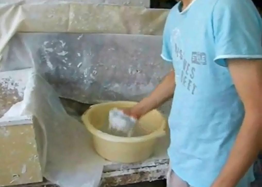 Изготовление полиуретана своими руками