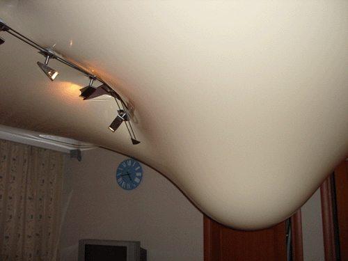Маскировочная лента для натяжных потолков: что это такое и как устанавливать своими руками - фото - и видео - инструкция