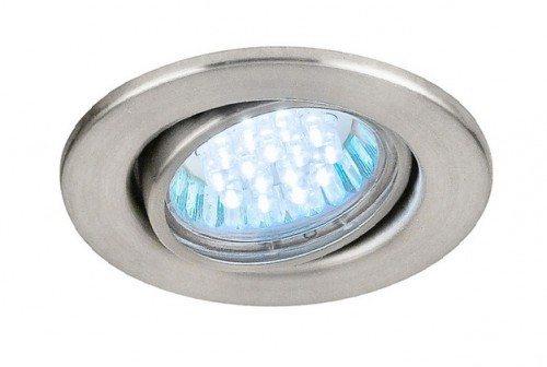 Идеальный вариант с точки зрения тепловыделения - светодиодные светильники.
