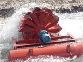 Микро-ГЭС, питающаяик обогреватели