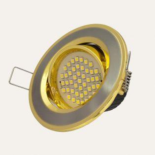 Долговечность и отсутствие нагрева - несомненные достоинства светодиодного светильника.
