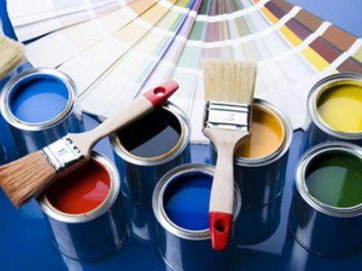 Алкидная краска интерьерная для стен и потолков