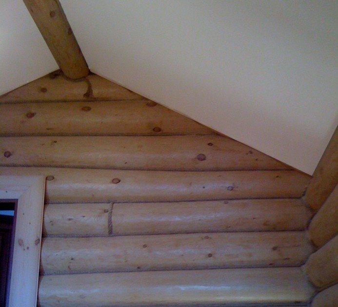 Наиболее качественный и передовой способ - обшивка потолков гипсокартоном
