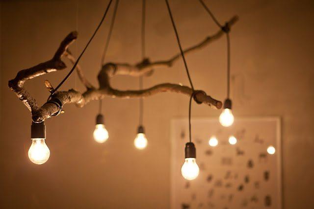 Дерево позволяет реализовать самые неожиданные идеи