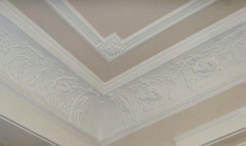 Плотность материала позволяет придавать ему сложные формы с мелкой детализацией