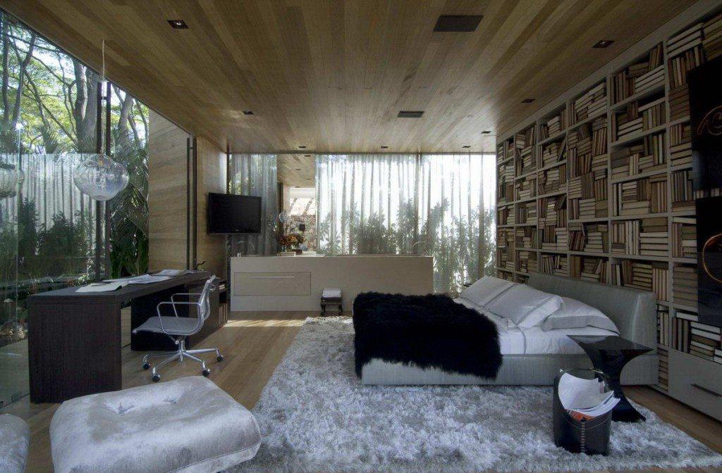 Деревянный потолок в дизайне – это привнесение ощущения уюта и спокойствия