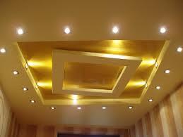 Дизайнерский многоуровневый потолок