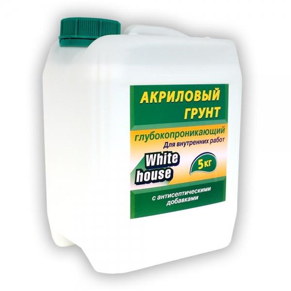 Для влажных помещений выбирайте составы с антисептическими добавками