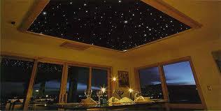Эффект «звездного неба»
