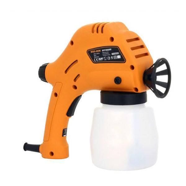 Электрический пульверизатор для краски «DEFORT DSG-80N»