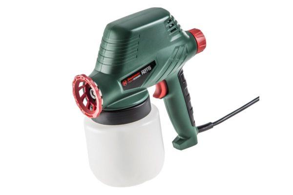 Электро-пульверизатор для краски «HAMMER PRZ110»