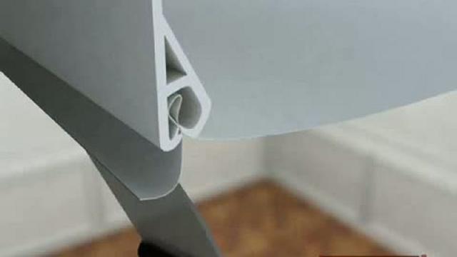 Матовые натяжные потолки: инструкция по установке бесшовных потолочных покрытий, видео, фото