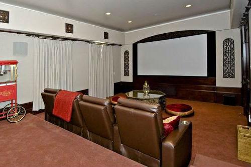 Кинотеатр для семьи