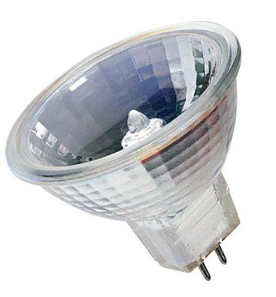 Галогенная лампа (галогенка) для точечного светильника