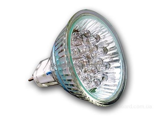 Сменная светодиодная лампа