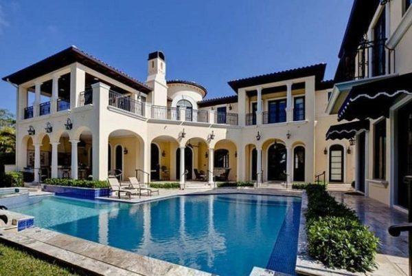 Вилла в Майами