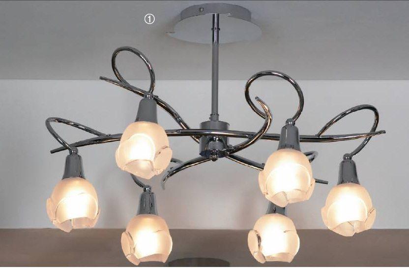 Использование ламп накаливания допустимо, но с ограничением по мощности и на достаточном расстоянии от поверхности потолка.