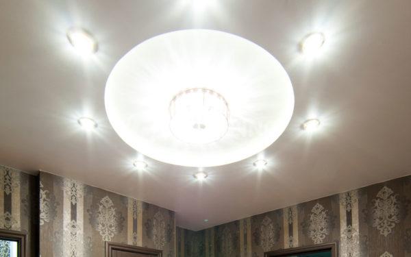 Качественное освещение – это комфорт и уют в вашем доме.