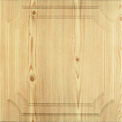 Экструдированная плитка, имитация дерева