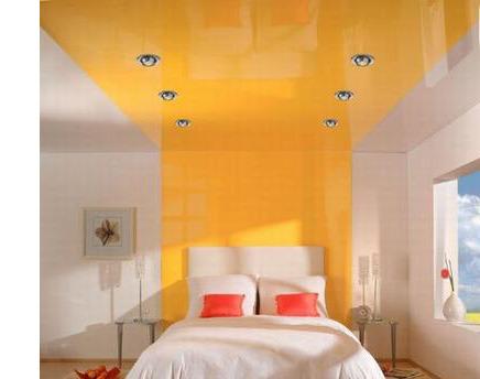 Какие потолки сейчас в моде: полное описание с фото - и видео - инструкцией от наших мастеров