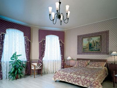 Какой потолок выбрать, как сделать правильный выбор, монтаж своими руками: инструкция, фото и видео