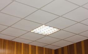 Для монтажа массивных светильников применяют самостоятельное крепление к перекрытиям