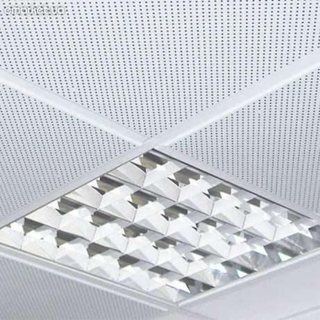 Касетный потолок