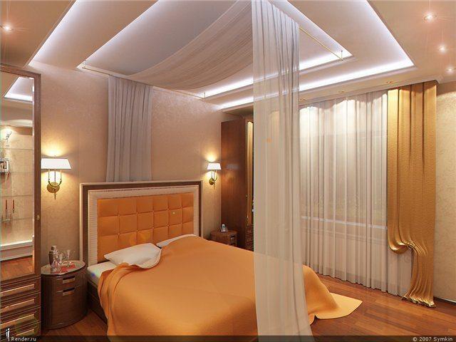 оративное покрытие для потолка бывают из различных материалов: ДСП, ламинат, гипсокартон, вагонка, фанера, и даже металл. [caption id=