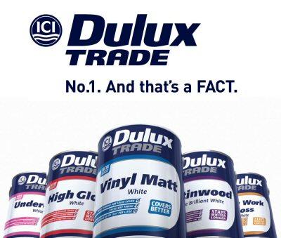 Краска dulux для потолков