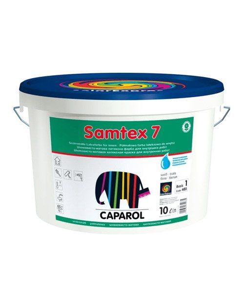 Краска Самтекс7, вероятно, является самой популярной среди ремонтников.