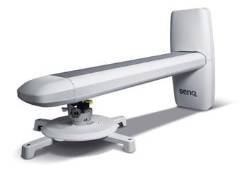 Потолочный крепеж BENQ с возможностью стенового размещения