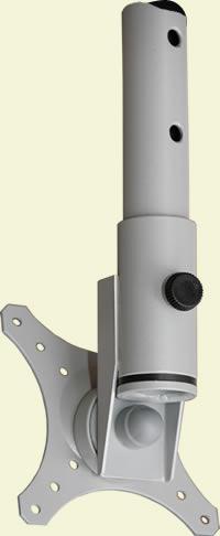 Потолочный кронштейн для LCD мониторов