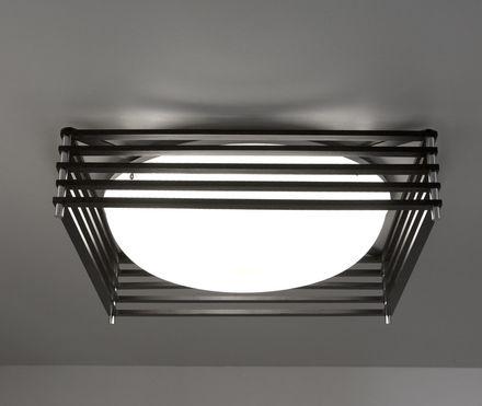 Потолочный плафонный светильник