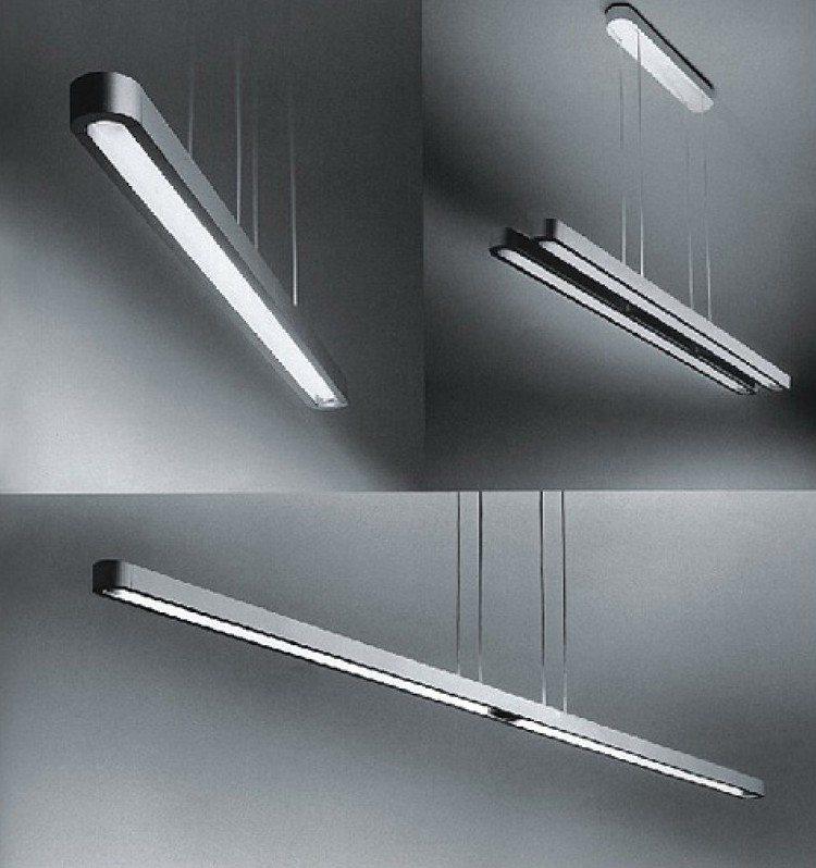 Слишком яркие для спальни светильники