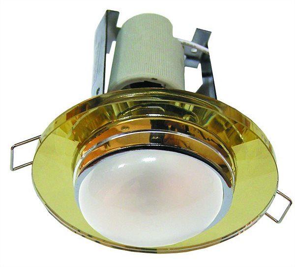 Модель под лампу накаливания