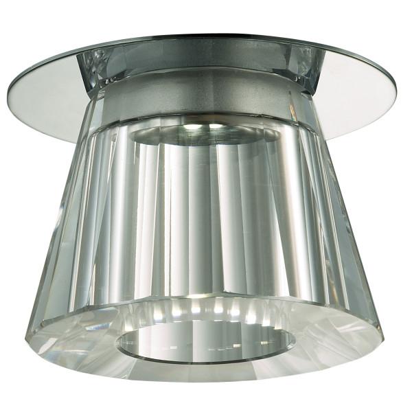 Наружный точечный светильник