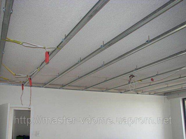 одготовка потолка</h3 srcset=