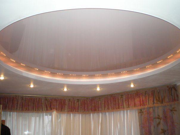 Проанализировав вышесказанное, можно легко определить какие потолки лучше конкретно для вашего случая