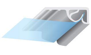 натяжные тканевые потолки descor