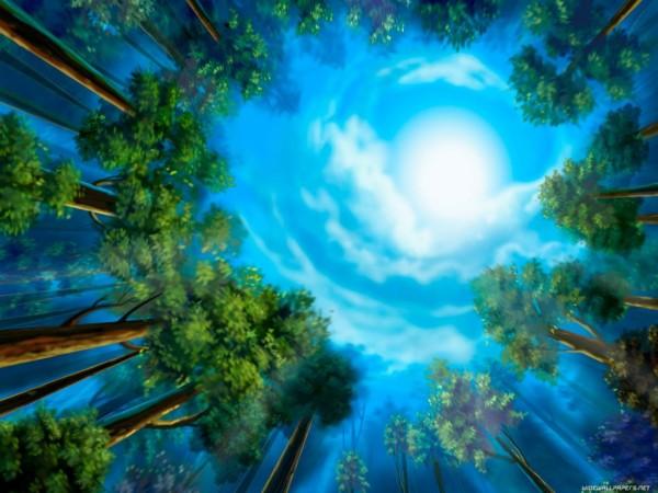 Технологии позволяют нанести любые рисунки на потолочную поверхность в технике 3d. Небо, нарисованное такой техникой, выглядит впечатляюще.