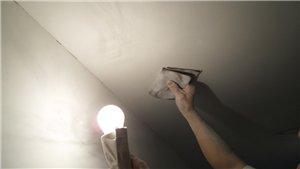 Как сделать потолок в комнате своими руками: выполняем отделку правильно, инструкция, фото и видео