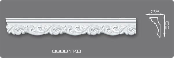 Образец модели «KonigDeko 06001KD»