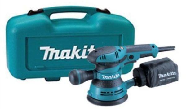 Образец модели «Makita BO5041»
