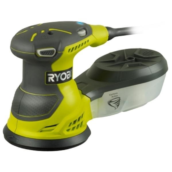 Образец модели «Ryobi ROS300A 3001142»