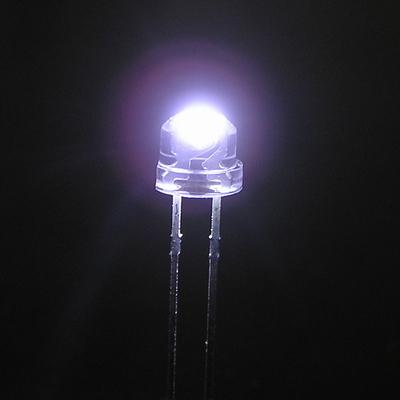 Образец светодиода
