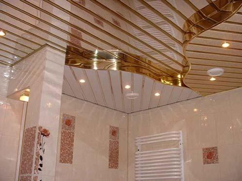 Повторный ремонт потолка потребуется разве что вашим внукам.