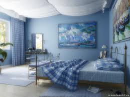 Драпировка тканью потолка в спальне