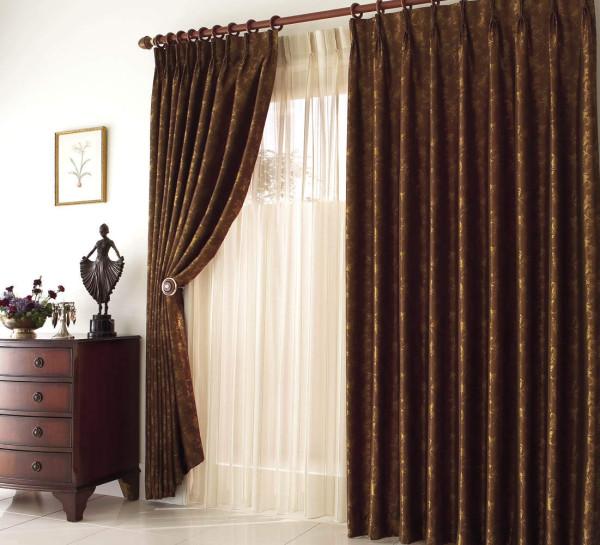 Окно, оформленное умело, со вкусом – залог уютного интерьера!