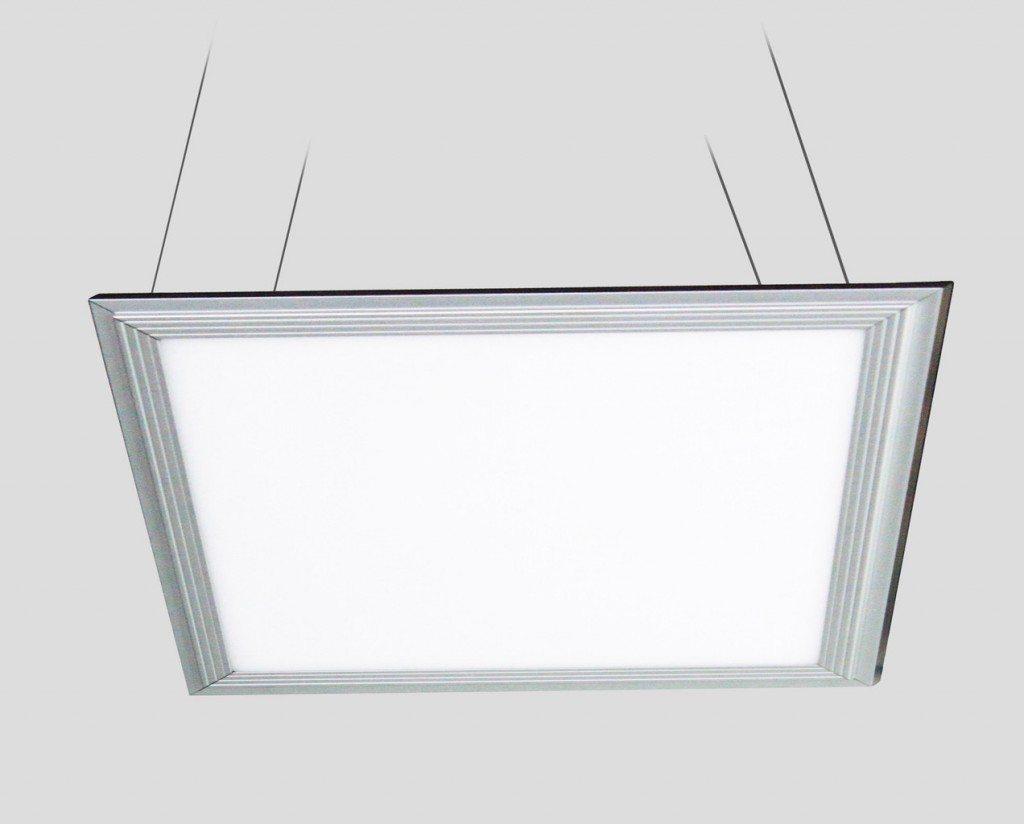 Панель светодиодная для монтажа на потолок