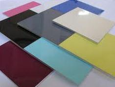 Расцветки потолочных пластиковых панелей